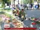 У Дніпрі вшанували пам'ять бійців 25 бригади, що два роки тому загинули у Шахтарську