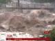 Потужна повінь затопила 16 міст у Китаї