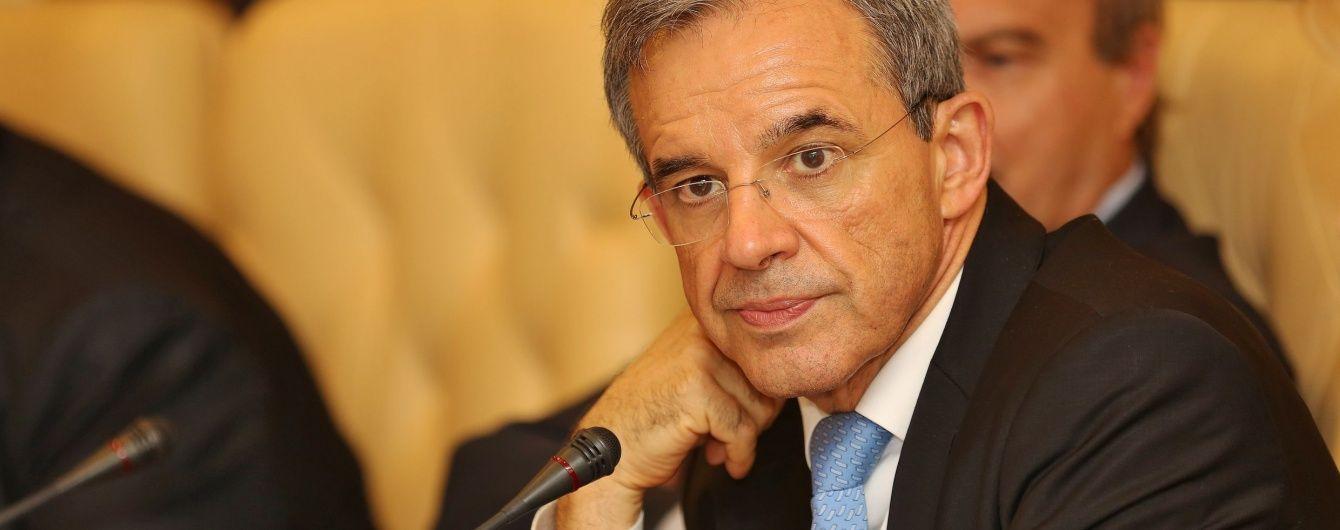 Французький депутат, який поїхав до анексованого Криму, зробив скандальну заяву