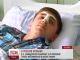 У Житомирі відвідувач побив лікаря за те, що його не хотіли пускати у реанімацію
