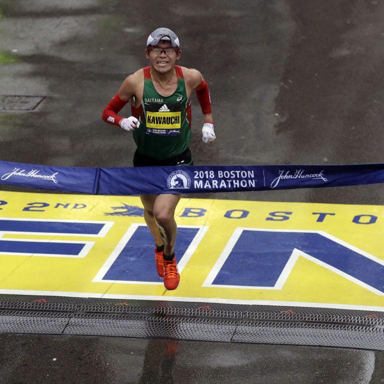 Впервые в истории: Бостонский марафон отменили из-за пандемии
