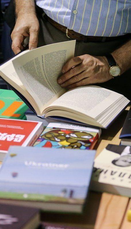 """Цьогорічний """"Книжковий арсенал"""" відбудеться у форматі онлайн-зустрічі"""
