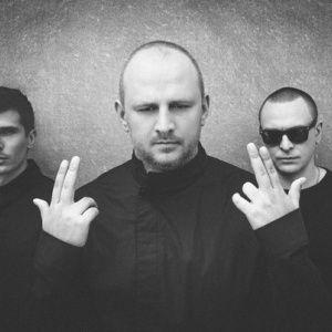 Гурт Mozgi записав запальний трек з палкою латиноамериканкою