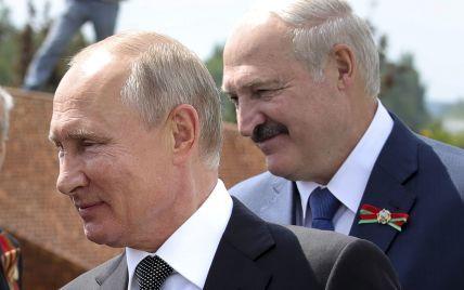 """""""Чего мы паримся?"""": Лукашенко отреагировал на санкции против Беларуси и запланировал обсудить их с Путиным"""
