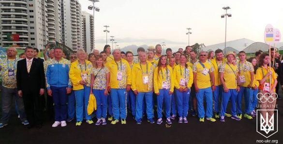 олімпійська збірна в Ріо_5
