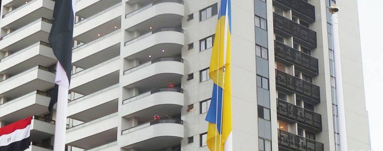 Філософія українських олімпійців у Ріо: зібрати волю в кулак і не звертати уваги на побут
