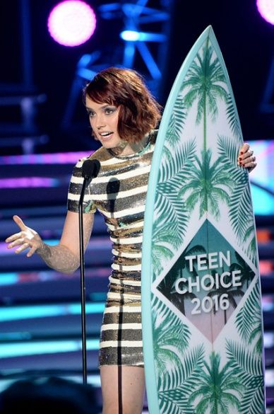 Teen Choice Awards 2016_2