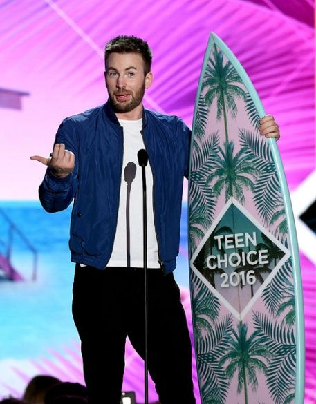 Teen Choice Awards 2016_4