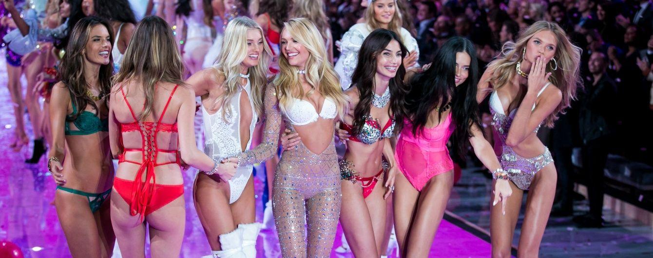 """Секреты """"ангелов"""": ретушер Victoria's Secret рассказал о главных хитростях бренда"""