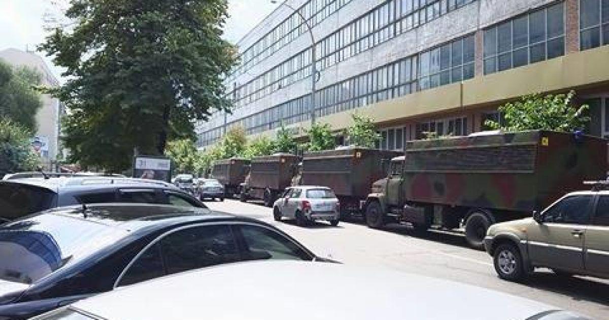фото будівлі