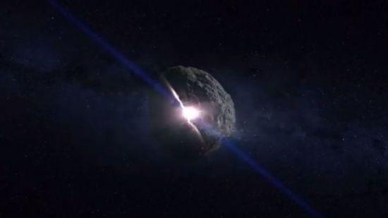 Кінець світу скасовано: астероїд 2012 ТС4 розминувся із Землею