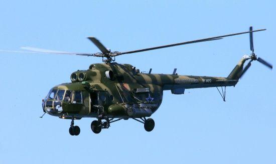 Російський вертоліт розбився біля узбережжя Норвегії: є загиблі