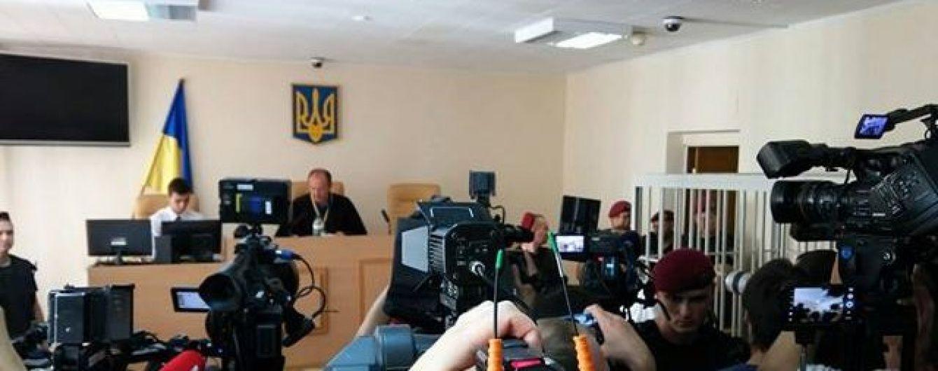 Печерський суд оголосив перерву у справі Єфремова