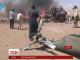 У Сирії повстанці збили російський гелікоптер