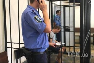 Депутата-винуватця ДТП на Кільцевій посадили під домашній арешт та вдягли йому браслет