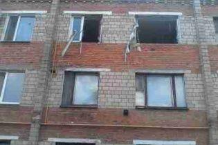 У Липовці прогримів вибух у гуртожитку