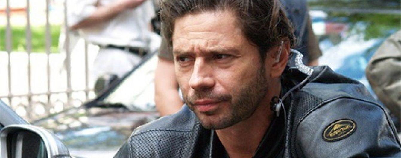 "Зірку серіалу ""Буржуй"" Ніколаєва засудили за насильство над поліцейським"