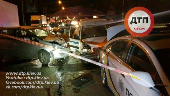 аварія на Столичному шосе в Києві_6