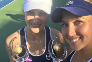 Російські тенісистки застрягли в Маямі дорогою на Олімпіаду-2016