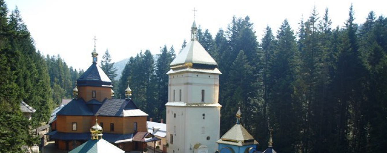 Андрей Мацола рассказал об одном из самых любимых мест в Украине