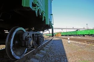 Росія заблокувала рух 143 залізничних вагонів із українськими вантажами