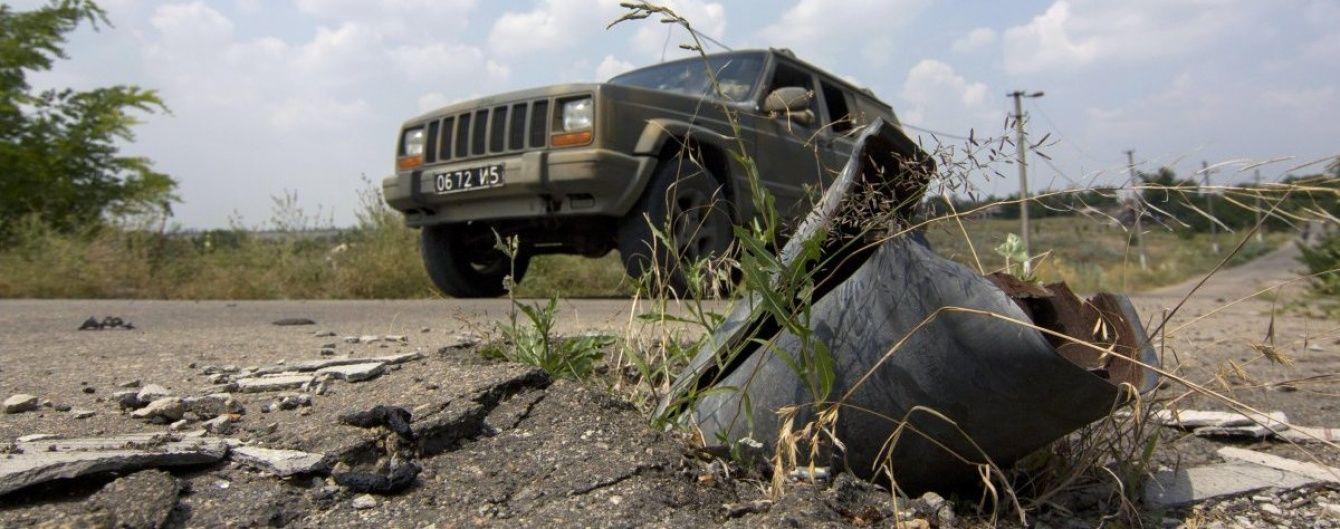 Снайперський вогонь на Маріупольському напрямку й обстріл Авдіївки. Ситуація в зоні АТО