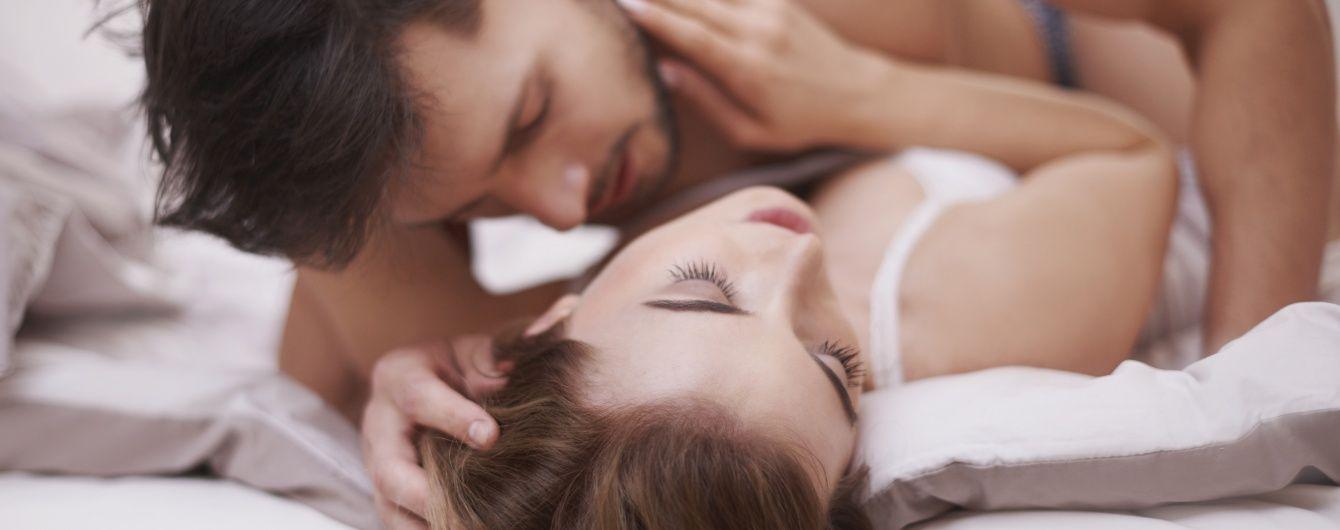 Пролонгировать секс