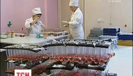 Ситуацию с прививками в Украине в ближайшее время рассмотрит СНБО