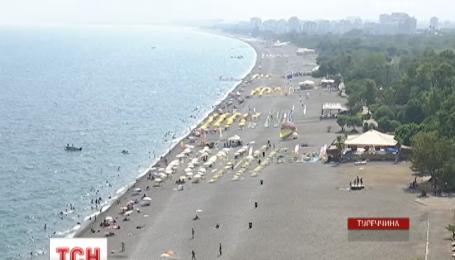 Снижены цены на отдых в Турции не привлекают иностранных туристов
