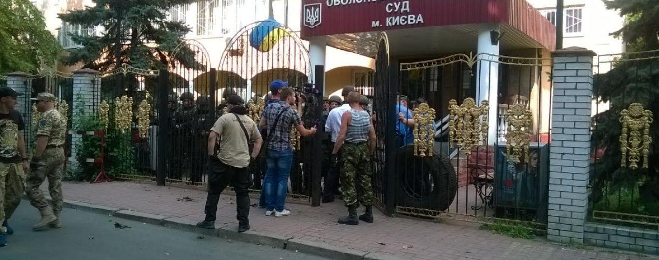 """Семенченко назвав ідіотизмом ситуацію в суді над бійцями роти """"Торнадо"""""""