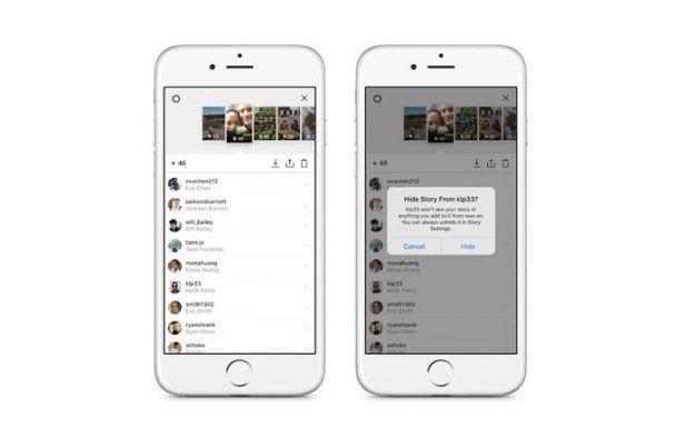 Instagram запускає вбудований аналог Snapchat