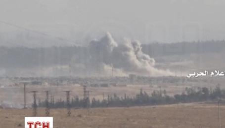 Из-за боевых действий в сирийском Алеппо за сутки погибли не менее 30 гражданских