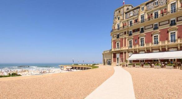 Отель, где отдыхают Кембриджи_8