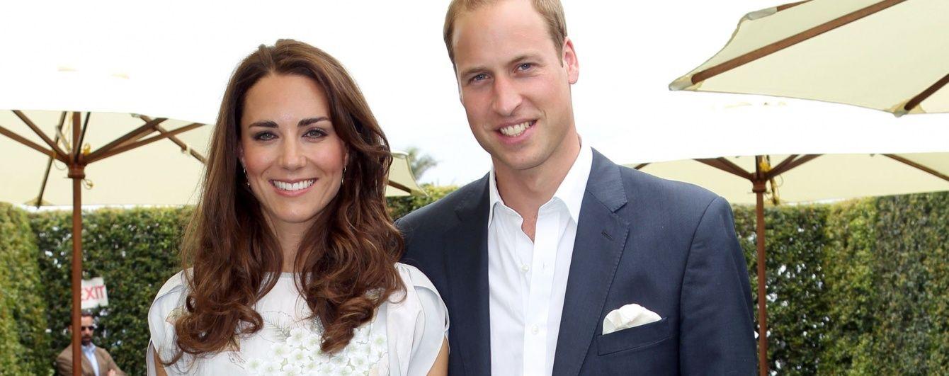 Отпуск по-королевски: Кембриджи отдыхают в роскошном отеле во Франции