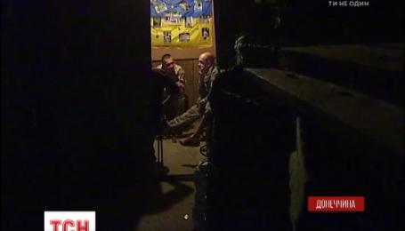 Після святкувань дня ВДВ бойовики дещо послабили обстріли