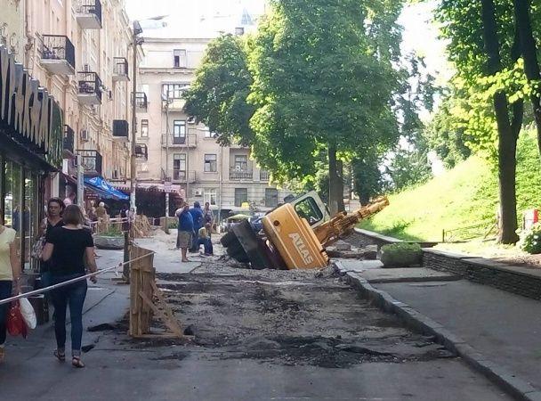 На Львівщині у багатоквартирному будинку стався вибух