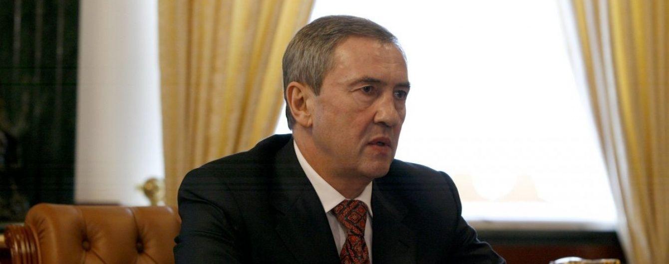 Черновецький емоційно відреагував на підозру і звинуватив Луценка у помсті