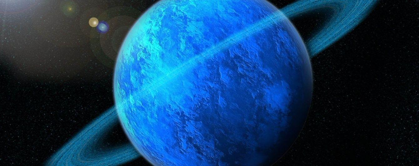 Ученые допустили существование еще нескольких спутников Урана