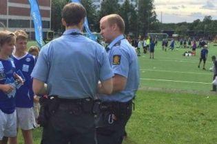 Російські футболісти-юніори відлупцювали своїх норвезьких однолітків