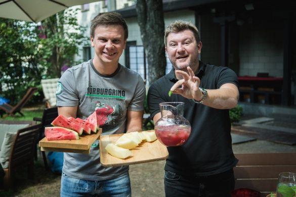 Комаров та Борисов лимонад_2