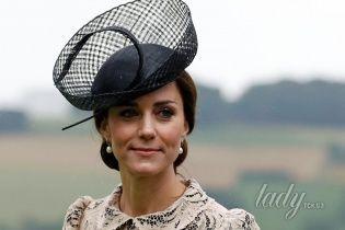 Случается с каждым: конфузы герцогини Кембриджской