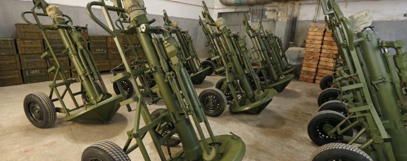 В Красногоровке в результате обстрела боевиков пострадала больница