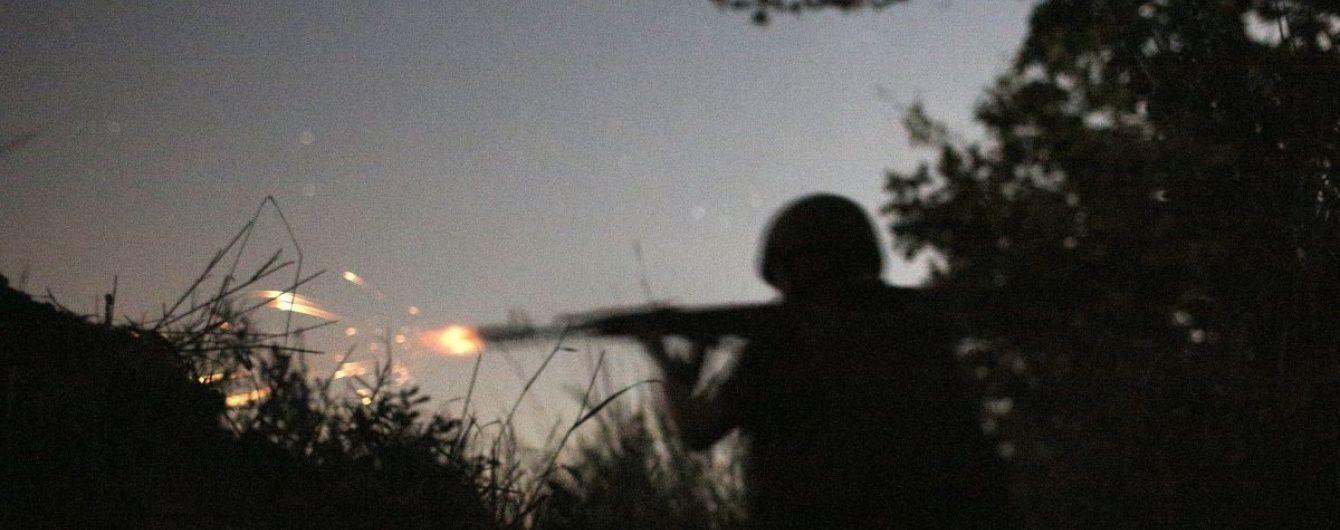 Активізація снайперів та вогонь з важкої артилерії. Як минула доба в зоні АТО