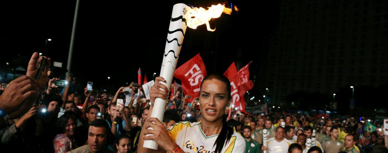 Стало відомо, якою за рахунком на парад відкриття Олімпіади-2016 вийде Україна