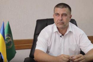 Керівника фітосанітарної інспекції Одещини затримали на хабарі у $ 27 тисяч