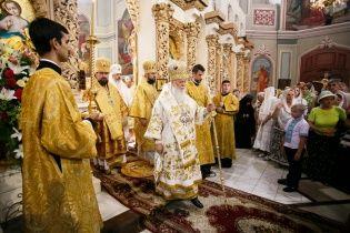 Філарет готовий домовлятися із Московським патріархатом про об'єднання