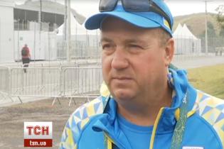 Прапороносець Олімпійської збірної України зізнався, як отримав почесне завдання