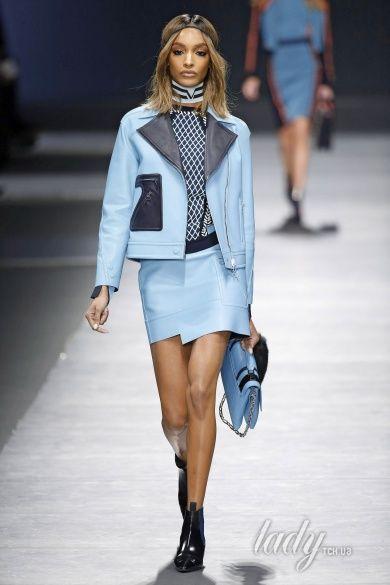 Коллекция Versace прет-а-порте сезона осень-зима 2016-2017_14