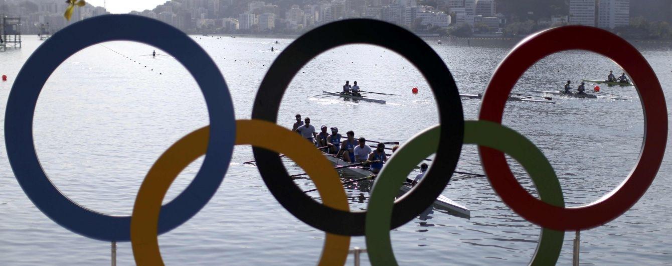 Суд визнав незаконним рішення МОК щодо спортсменів із допінговим минулим