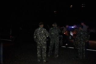 Смерть військового льотчика: друзі нарікають на дивні дії поліції на місці ДТП